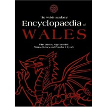 The Welsh Academy Encyclopedia of Wales