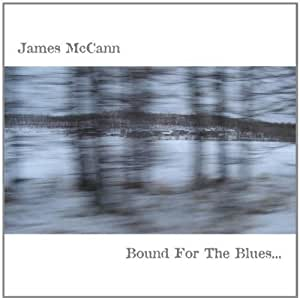 Bound for the Blues [Import allemand]