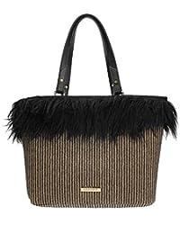 CafèNoir LBIG002 Sac Shopper Femme