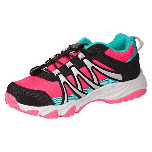 Mountain Warehouse Zapatillas para correr Champions para niños