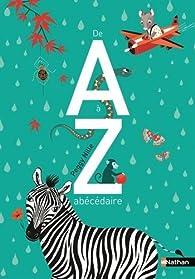 De A à Z par Peggy Nille