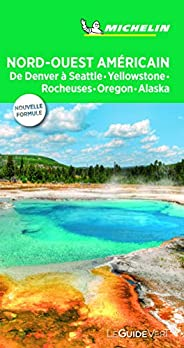 Guide Vert Etats-Unis nord ouest Michelin