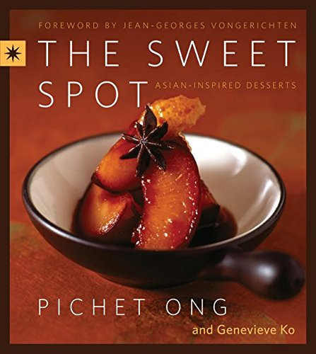 The Sweet Spot: Asian-Inspired Desserts -