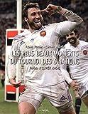 Rugby - Les plus beaux moments du tournoi des 6 nations...