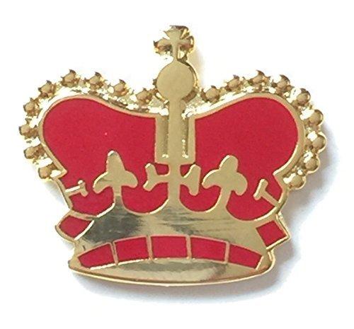 royal-crown-monarchy-red-gold-enamel-lapel-pin-badge