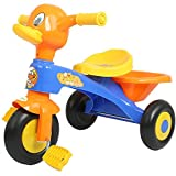 #10: Baybee Daffy Kids Tricycle With Music