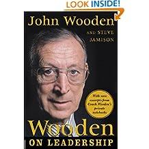 Wooden on Leadership