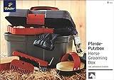 TCM Tchibo 7-teilige Pferde-Putzbox