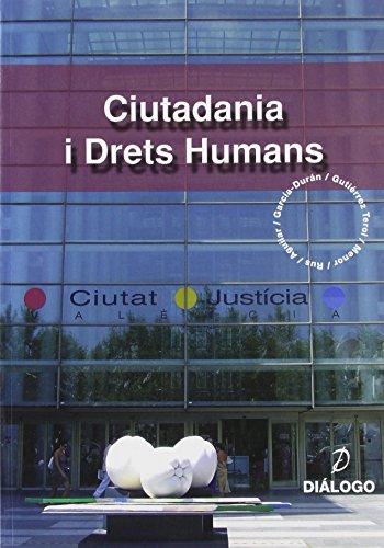Ciutadania I drets humans