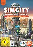 SimCity: Städte der Zukunft Add-on [PC/Mac Origin Code]