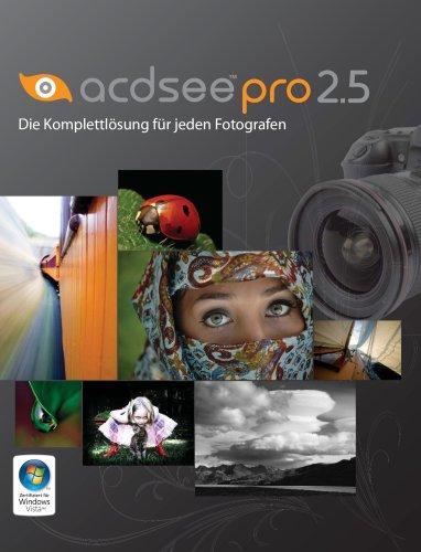 ACDSee PRO 2.5
