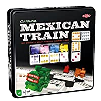 Tactic 54005 Mexican Train Game