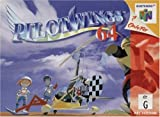 Pilotwings 64 - Nintendo 64 -US