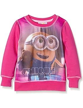 Universal Pictures Mädchen Sweatshirt Minions Unique
