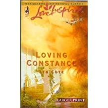 Title: Loving Constance Sisters of the Heart Trilogy 3 La