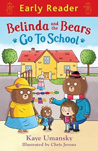 Belinda and the bears go to school