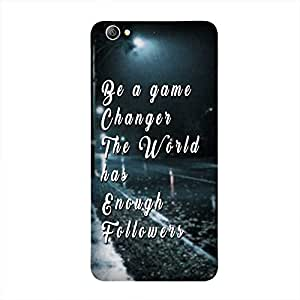 Bhishoom Designer Printed Hard Back Case Cover for HTC One M7 - Premium Quality Ultra Slim & Tough Protective Mobile Phone Case & Cover