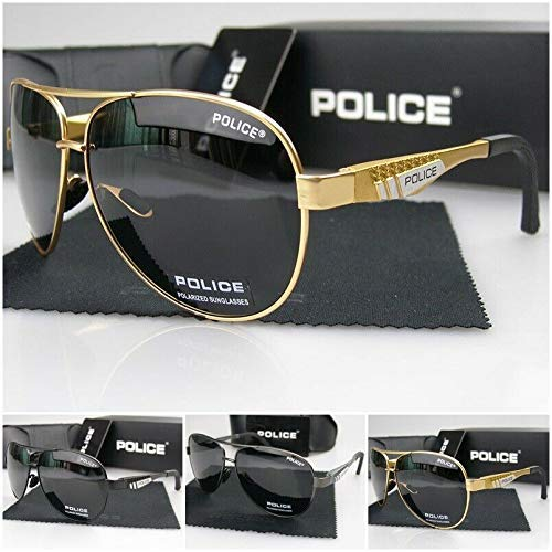 Police Sonnenbrille- Amerika Import