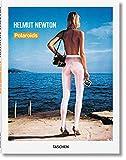 Helmut Newton. Polaroids -