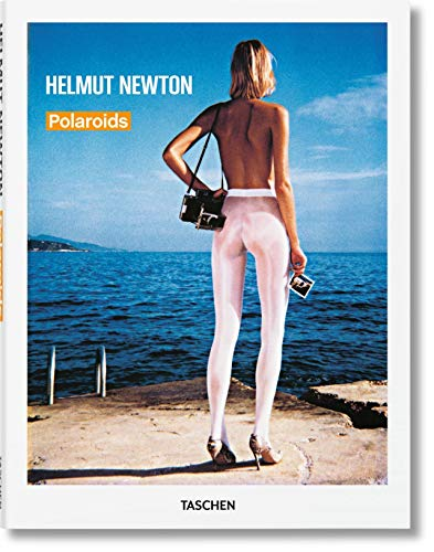 Helmut Newton. Polaroids: FO (PHOTO)