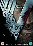 Vikings - Season 1 [UK Import]