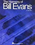 ISBN: 0793531527 - The Harmony of Bill Evans