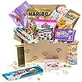 German Sweets and Chocolate Box # 3 - Boite de bonbons et de chocolats allemands