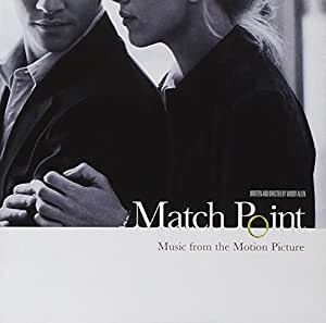 Match Point [Import anglais]