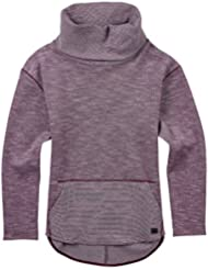 Burton Damen Ellmore Pullover Sweatshirt