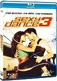 Sexy Dance 3: The battle [Blu-ray]