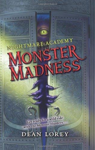 : Monster Madness (English Edition) ()