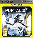 Portal 2: Platinum (PS3)