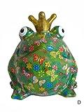 Bonito Hucha~rana XL D~Pomme Pidou rana huchas regalo