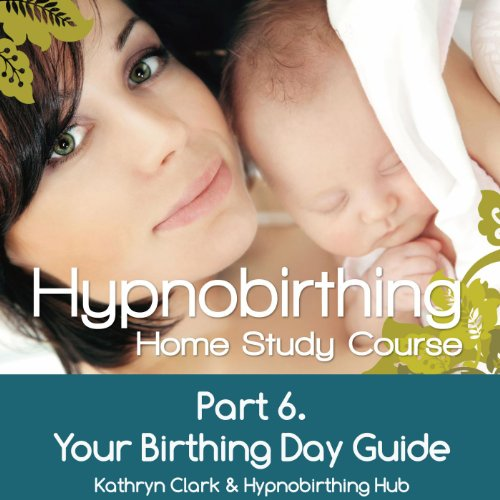 Hypnobirthing Home Study Cours...