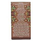 English Tea Shop Chocolate, Rooibos & Vanilla Organic Naturally Caffeine Free / Tisana Biologica di Rooibos con Cioccolato e Vaniglia Naturalmente Senza Caffeina Premiata Collezione di Té Raccolti a Mano dallo Sri Lanka - 1 x 20 Sachets (40 Gram)