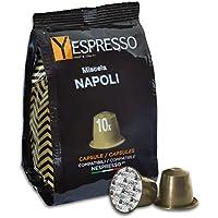 100 Capsule compatibili Nespresso NAPOLI