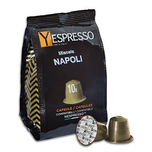 240 capsule nespresso compatibili napoli