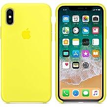 Amazonit Apple Iphone X Giallo
