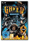 Greed [Preisgranate] -