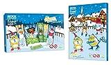 Moo Free Advent Calendar & Selection Box   Vegan Christmas Gift
