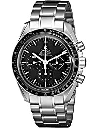 Omega 3570.50.00 – for Men, Stainless Steel Strap Watch