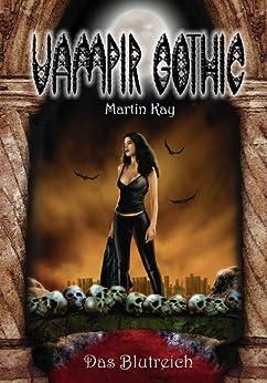 VAMPIR GOTHIC 4: Das Blutreich