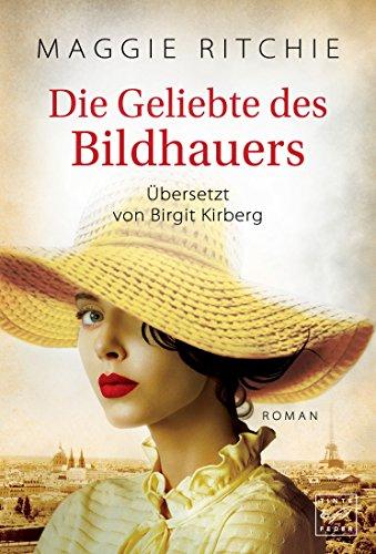 Die Geliebte des Bildhauers (German Edition)