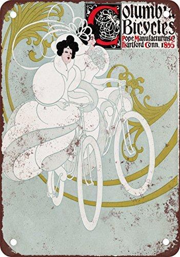 1895-columbia-bicicletas-vintage-look-reproduccion-metal-tin-sign-7-x-10-pulgadas