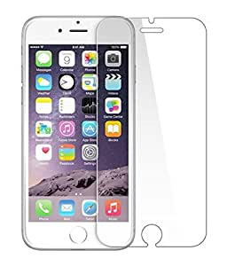ESMEE Tempered Glass Screen Protector For Apple iPhone 6 Plus - Pack Of 2
