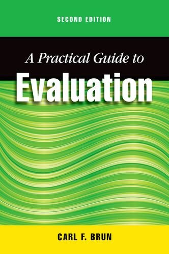 A Practical Guide to Evaluation, Second Edition