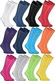 Rainbow Socks - Niño Niña - Los Calcetines Largos Calados