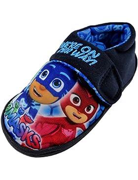 PJ Masks ,  Jungen Flache Hausschuhe