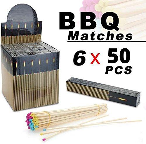 Fiammiferi partite Camino legno barbecue Lighter XL
