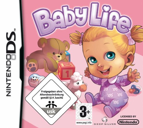 Baby Life (NDS)
